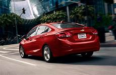 2019 chevy cruze 2019 chevy cruze interior dimensions and cargo volume