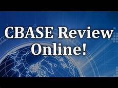 Cbase Test Free Cbase Test Help