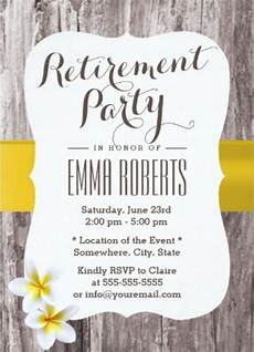 Template For Retirement Party Invitation 30 Retirement Invitation Templates Psd Ai Word Free