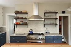 kitchen cabinets or open shelves for your kitchen
