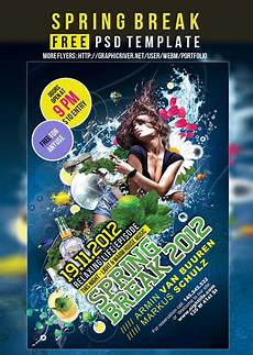 Free Party Flyer Template 60 Best Free Flyer Templates Psd Css Author