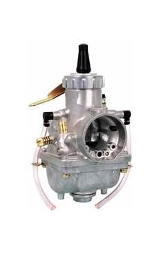Carburetor Mikuni Round Slide 22 Mm Gas Vm22 Large