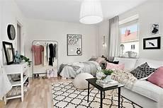 Decorating Studio Apartments 50 Cozy Minimalist Studio Apartment Decor Ideas Roundecor