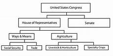 Congressional Structure Chart Structure Of The United States Congress The House Of