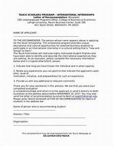 Letter Of Recommendation Descriptive Words 40 Letter Of Recommendation Template Word In 2020 Letter