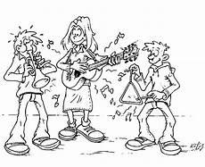 Malvorlagen Instrumente Malvorlagen Instrumente Musik Zeichnen Und F 228 Rben