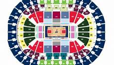 Washington Capitals Seating Chart With Rows 2018 19 Wizards Ticket Center Washington Wizards