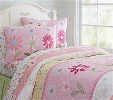 pottery barn garden quilted bedding this