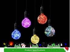 Red Fairy Lights Australia New 110v 220v E27 Led Lamp Holiday Lights Rgb Led Bulb