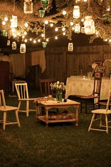 Garden Party Lights Ideas Low Budget Garden Party Decorations Ideas For Garden