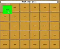 Seating Chart Creator Free Seating Chart Maker