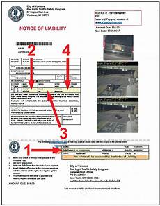 Red Light Ticket Settlement Tickets City Of Yonkers Ny