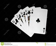 Card Image Playing Cards 04 Royalty Free Stock Photography Image
