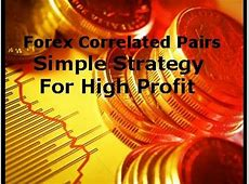 Forex Correlation Trading Strategy   Trade Correlated