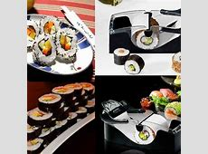 Perfect Roll Sushi Maker Easy to Use   Sushi maker, Food