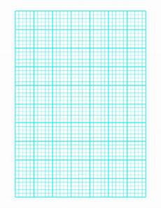 A4 Graph Paper Download Graph Paper On A4 Paper Heavy Every Fifth Line Free Download
