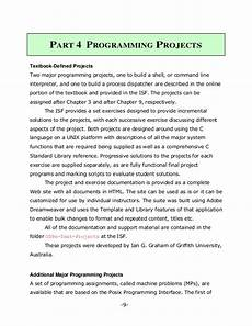 Operating Systems Internals And Design Principles 9th