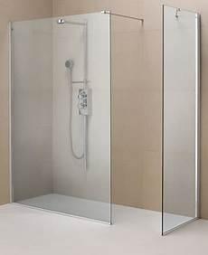 cristalli doccia parete doccia divisoria fissa in cristallo linea trasparenza