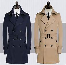 belts for trench coats 2019 autumn new designer mens trench coats belt