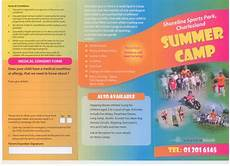 Summer Camp Pamplets Summer Camp Brochure 2016 Page 1