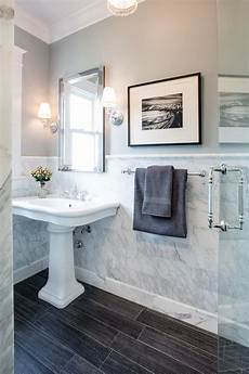 Bathroom Wall Tile Ideas For Small Bathrooms Traditional Bathroom With Marble Tile Wall Hgtv