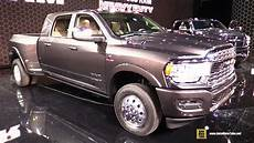 2020 Dodge Ram 2500 Limited by 2020 Ram 3500 Heavy Duty Limited Exterior Interior