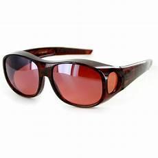 Blue Light Blocking Fitover Glasses Quot Hideaways Large Quot Over Prescription Sunglasses W Blue
