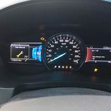 Ford Explorer Airbag Light Stays On Ford Explorer Wrench Warning Lights On Dashboard Autos