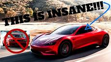 tesla by 2020 tesla roadster 2020 acceleration and review