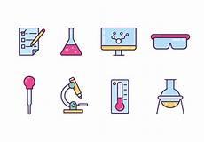 Lab Equipment Lab Equipment Icons Download Free Vectors Clipart