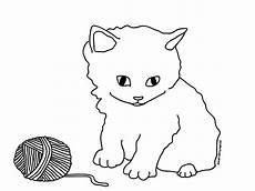 Ausmalbilder Katzen Und Pferde Coloring Pages Cats And Kittens Coloring Pages Free And