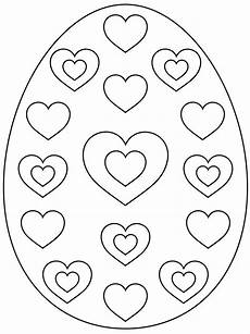 bunny with easter eggs coloring page free coloring pages