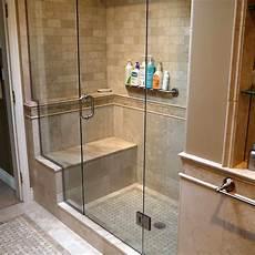 bathroom tile design 23 stunning tile shower designs