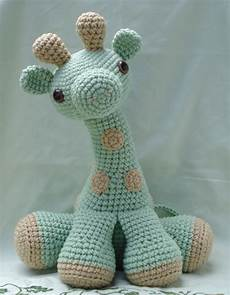large amigurumi giraffe by theartisansnook on deviantart