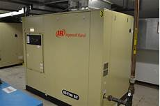 Ingersoll Rand Oil Free Air 266851 For Sale Used