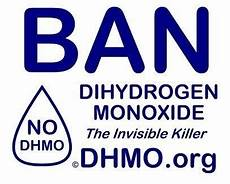 Chemical Name For Water Petition 183 Ban Dhmo 183 Change Org