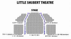 Stage Chart Stage 42 Playbill