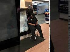 Walmart Security Guard Walmart Security Guards Lol Youtube