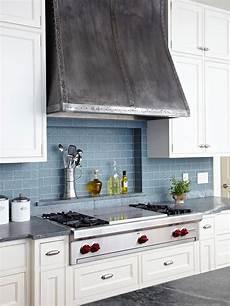 Light Blue Kitchen Tiles 65 Kitchen Backsplash Tiles Ideas Tile Types And Designs