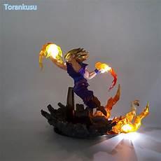 Dragon Lights Slc Discount 2020 Dragon Ball Z Action Figure Son Gohan Fire Fist Led