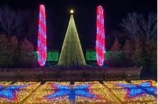 Winter Lights Arboretum Nc North Carolina Arboretum S Winter Lights Tickets Amp Details