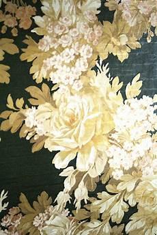 Flower Wallpaper Metallic by Gold Floral Wallpaper Wallpapersafari
