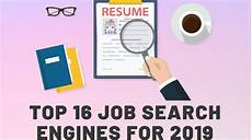 Job Engines Best Job Search Engines Where Future Employees Look For