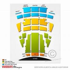 Northern Jubilee Auditorium Seating Chart Northern Alberta Jubilee Auditorium Seating Chart Vivid