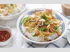 Info Wisata Kuliner di Bandung : 5 Tempat Bubur Ayam di