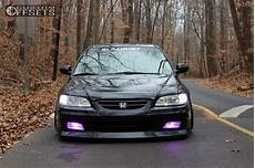 02 Honda Accord Coupe Fog Lights 2002 Honda Accord Aodhan Ds02 Function And Form Coilovers