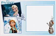 Frozen Birthday Invitations Printable So Cute Frozen Free Printable Invitations Oh My Fiesta