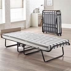 cot bed with airflow mattress