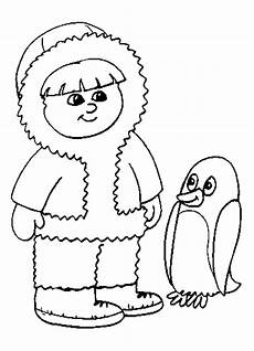 free igloo coloring page free clip free