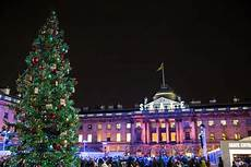 Best Place To See Christmas Lights In London The Best Places To See Christmas Lights In London England